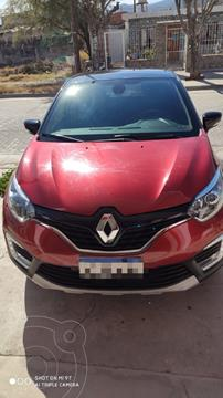 Renault Captur Intens 1.6 CVT usado (2019) color Rojo Fuego precio $2.600.000