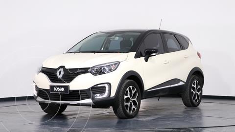 Renault Captur Intens usado (2018) color Blanco precio $2.930.000