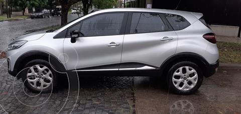 Renault Captur Zen usado (2019) color Gris precio $2.650.000