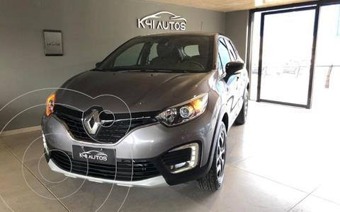 Renault Captur Intens usado (2020) color Gris precio u$s13.462