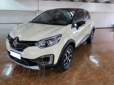 Renault Captur Intens usado (2018) color Beige precio $2.200.000