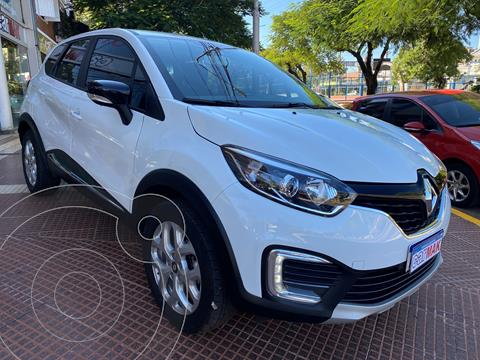 Renault Captur Zen usado (2018) color Blanco precio $2.190.000