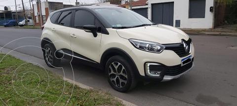 Renault Captur Intens usado (2018) color Blanco precio $2.390.000