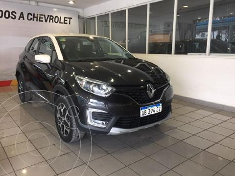 Renault Captur Intens usado (2017) color Marron precio $2.550.000