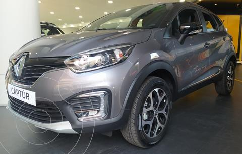 Renault Captur Intens nuevo color Gris financiado en cuotas(anticipo $480.000 cuotas desde $28.976)
