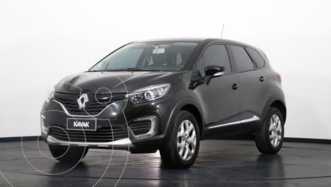 Renault Captur Zen usado (2017) color Negro precio $2.600.000