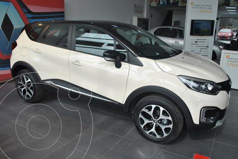 Renault Captur BOSE Serie Limitada nuevo color Blanco financiado en cuotas(anticipo $500.000 cuotas desde $28.976)