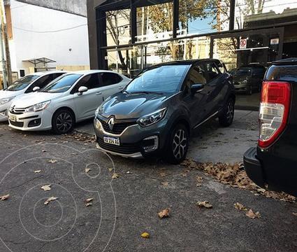 Renault Captur Intens usado (2019) color Gris Acero precio $2.500.000
