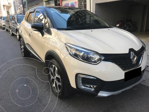 Renault Captur Intens usado (2018) color Amarillo precio $2.250.000
