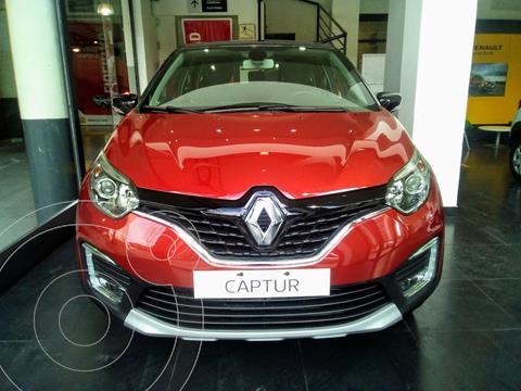 Renault Captur Intens nuevo color Rojo Fuego financiado en cuotas(anticipo $500.000 cuotas desde $20.820)