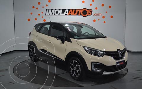Renault Captur Intens usado (2017) color Blanco precio $1.990.000