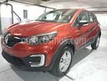 Renault Captur Life usado (2020) color Blanco Glaciar precio $1.625.000