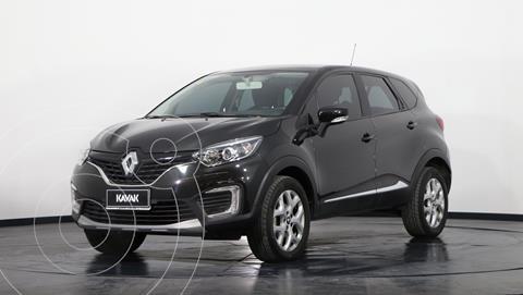 Renault Captur Zen usado (2017) color Negro precio $2.120.000