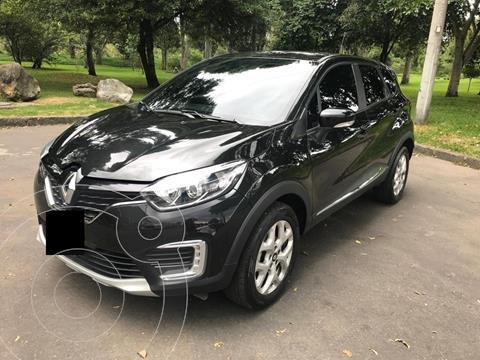 Renault Captur 2.0L Zen usado (2017) color Negro precio $45.000.000