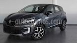 Foto venta Auto usado Renault Captur Iconic Aut (2018) color Gris precio $278,000