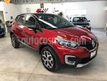 Foto venta Auto usado Renault Captur Iconic Aut (2019) color Rojo precio $299,000
