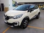 Foto venta Auto usado Renault Captur Iconic Aut (2018) color Blanco precio $280,000