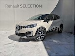 Foto venta Auto usado Renault Captur Iconic Aut (2018) color Blanco precio $300,000