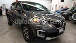 Foto venta Auto usado Renault Captur Iconic Aut (2018) color Gris precio $289,000