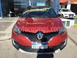 Foto venta Auto usado Renault Captur Intens 1.6 CVT (2019) color Rojo precio $990.000