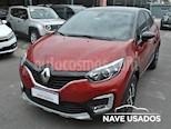 Foto venta Auto usado Renault Captur Intens 1.6 CVT (2018) color Blanco precio $750.000