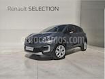 Foto venta Auto usado Renault Captur Intens Aut (2018) color Gris precio $285,000