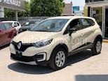 Foto venta Auto usado Renault Captur Intens Aut (2018) color Blanco precio $299,000