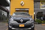 Foto venta Auto Seminuevo Renault Captur Intens Aut (2018) color Gris precio $265,000