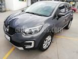 Foto venta Auto usado Renault Captur Intens Aut (2018) color Gris Metalico precio $270,000