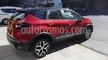 Foto venta Auto nuevo Renault Captur Intens color Rojo precio $1.160.460