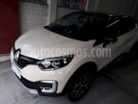 Foto venta Auto usado Renault Captur Intens (2019) color Beige precio $715.000