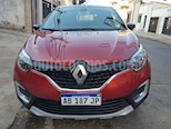 Foto venta Auto usado Renault Captur Intens (2017) color Rojo precio $650.000