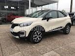 Foto venta Auto usado Renault Captur Intens (2017) color Blanco precio $750.000
