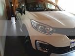 Foto venta Auto usado Renault Captur Intens (2019) color Amarillo precio u$s17.700