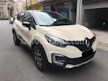 Foto venta Auto Usado Renault Captur Intens (2018) color Blanco Glaciar precio $695.000