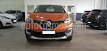 Foto venta Auto usado Renault Captur Intens (2017) color Naranja precio $640.000
