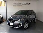 Foto venta Auto Seminuevo Renault Captur Intens (2018) color Gris Metalico precio $295,000