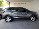 Foto venta Auto usado Renault Captur Intens (2018) color Gris Cometa precio $295,000