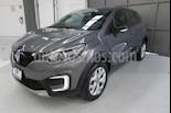 Foto venta Auto usado Renault Captur Intens (2018) color Gris precio $235,000
