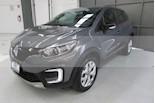 Foto venta Auto usado Renault Captur Intens (2018) color Gris precio $245,000