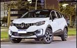 Foto venta Auto usado Renault Captur Le Coq Sportif Serie Limitada (2019) color Blanco Glaciar precio $889.000