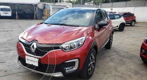Renault Captur Iconic Aut usado (2018) color Rojo Flama precio $258,000