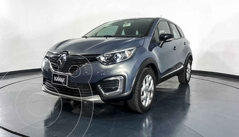 Renault Captur Intens Aut usado (2018) color Negro precio $252,999
