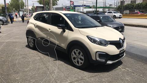 Renault Captur 5 pts. Intens, TM6, a/ac., CD, RA-17 usado (2019) precio $275,000