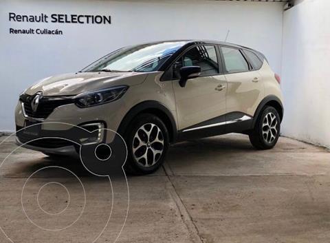 Renault Captur Iconic TA usado (2019) precio $310,000