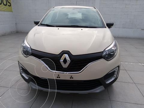 Renault Captur INTENSE T/A usado (2019) color Beige precio $275,000