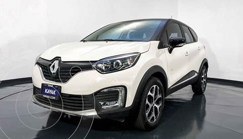 Renault Captur Iconic Aut usado (2018) color Blanco precio $259,999