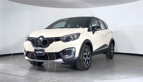 Renault Captur Iconic Aut usado (2020) color Beige precio $377,999