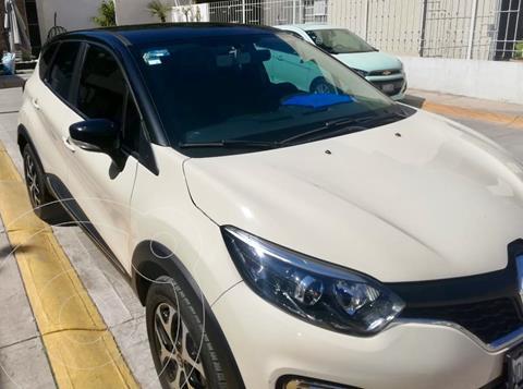 Renault Captur Intens usado (2018) color Blanco precio $225,000
