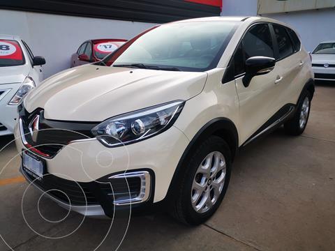 Renault Captur Intens Aut usado (2018) color Blanco precio $237,000